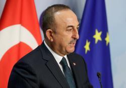 Turkey says it still opposes Egypt labeling Muslim Brotherhood 'terrorists'