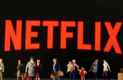 Netflix subscriber growth slow, reveals US$17bil in content spending in 2021