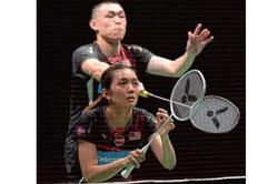 Postponement of Indian Open puts paid to Tan-Lai's Olympics hopes