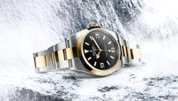 2021 Watch Novelties: Rolex pushes boundaries with new designs