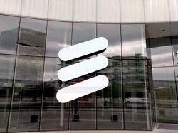 Sweden's Ericsson core profit beats forecast, patent fight casts shadow