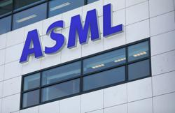ASML Q1 profit beats estimates, order book surges amid semiconductor shortage