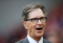 Liverpool owner Henry apologises after Super League turmoil