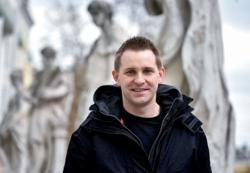 Max Schrems, reluctant Austrian David to Internet Goliaths
