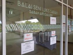 It will take time for us to rebuild trust with Sabah Art Gallery, says Pillars of Sabah 3.0 artist