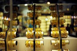 Dubai's commodities hub plans Gulf's first blockchain-backed facility