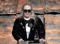 Jim Steinman, songwriter for Celine Dion, Meat Loaf, dead at 73