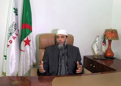 Algerian Islamists eye first election win since civil war