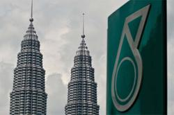 Petronas awards South East Collins Cluster cluster PSC to Vestigo