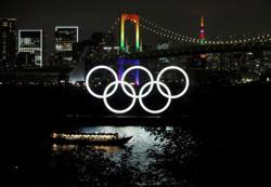 Olympics-Men's football draw for Tokyo 2020