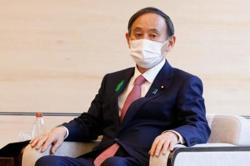 Japan PM cancels trip to India, Philippines amid rising Covid-19 cases (Update)