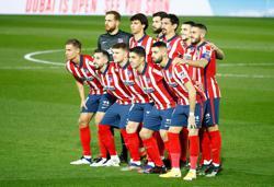 Soccer-Atletico latest club to abandon Super League