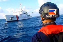 Philippines boosts maritime presence to protect territory, resources