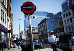 British police close London Bridge station due to suspicious item