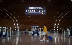 France expects to lift domestic travel restrictions on May 3