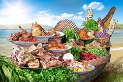Thai dishes join line-up of favourites in Ramadan buffet