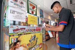 7-Eleven focused on operating efficiencies