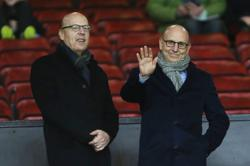 Man United's Joel Glazer pens apology after Super League withdrawal