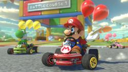 Could governments draw inspiration from Mario Kart for sustainable policies?