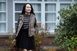 Canada judge rules to delay Huawei CFO's extradition hearings