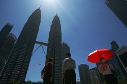 Legislation to address global warming in Malaysia in the works