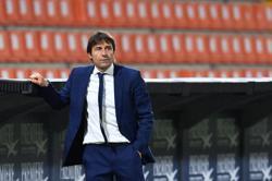 Inter's Conte criticises Super League and UEFA
