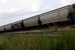 Canadian Pacific CEO rules out raising bid for Kansas City rail