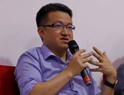 Liew: Turf wars began as soon as Pakatan rose to power