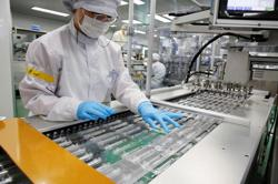 How South Korea turbocharged specialty syringe production for COVID-19 vaccines