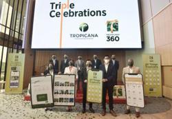 Tropicana accelerates its digitalisation journey