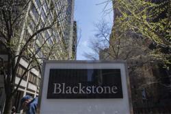 Blackstone eyes Singapore property