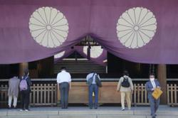 China urges Japan to reflect upon history of aggression