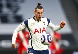 Mason team talk key to Spurs victory, says Bale
