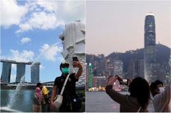 Singapore and Hong Kong call off travel bubble announcement