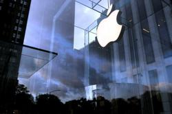 Apple plans to expand ads business - FT