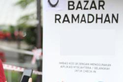 Ramadan bazaar in Kedah ordered to close for not following SOP