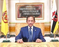 Brunei Sultan: Belt and Road Initiative to aid regional recovery