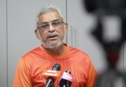King grants audience to committee seeking to end Emergency, says Khalid Samad