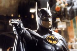 Michael Keaton to return as Batman in upcoming The Flash movie