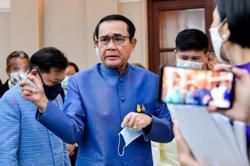Thailand: Myanmar crisis summit a test for Asean's credibility