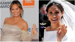 Chrissy Teigen reveals Meghan Markle reached out to her after miscarriage