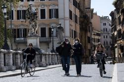 Is Rome ready for a cycling 'revolution'?
