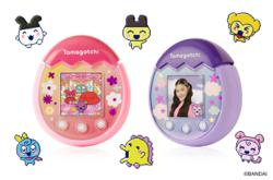 Tamagotchi is back, now with a selfie camera