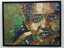 Earth Day: Malaysian art made with discarded materials