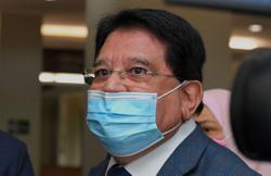 Appeals Court reserves judgment in Ku Nan's bribery conviction appeal