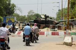 France defends Chad military takeover as needed to ensure stability