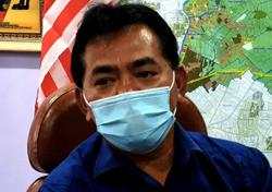 Melaka mulling compounds for educational institutions which do not observe SOP