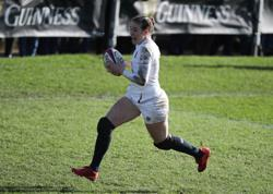 Rugby-England's Hunter on bench for women's Six Nations final against France