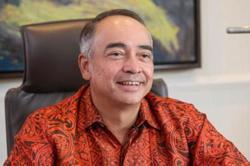 Bank Pembangunan appoints Nazir Razak as new chairman