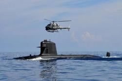 BHIC secures RM78.14mil Navy submarine facilities contract